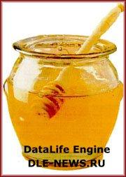 Мед как средство общеукрепляющего действия