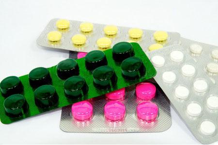 Медикаментозный аборт