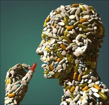 У каждой таблетки свой час