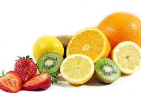 Как выбрать фрукты для беременной
