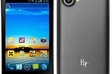 Обзор Fly IQ451 Vista