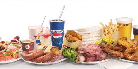 Диета без вредных продуктов