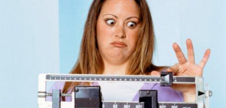 Почему диеты не работают