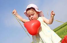 Как одеть ребенка летом
