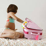 Детский лагерь: собираем чемодан