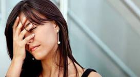 Симптомы дисбаланса женских гормонов