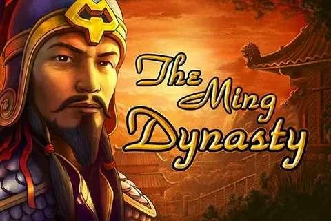 Обзор слота Ming Dynasty